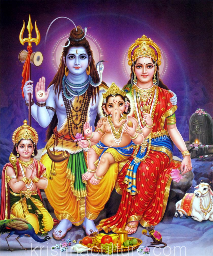 the gallery for gt lord shiva family wallpapers high