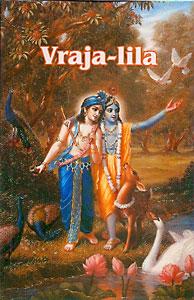 KrishnaCulture: Vraja-Lila (Deena Bhandu)